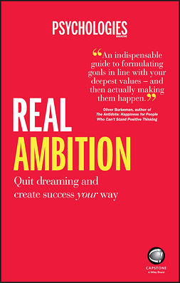 - Real Ambition: Quit Dreaming and Create Success Your Way, ebook