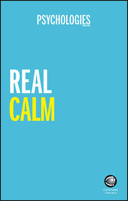 - Real Calm: Handle stress and take back control, e-kirja