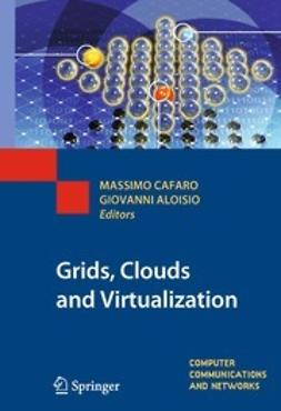 Cafaro, Massimo - Grids, Clouds and Virtualization, e-kirja