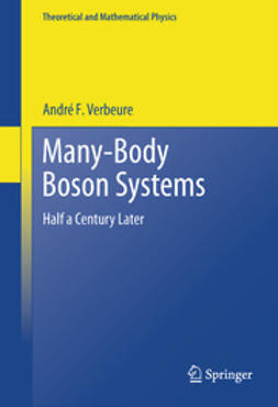 Verbeure, André F. - Many-Body Boson Systems, ebook