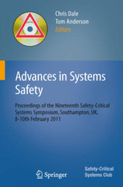 Dale, Chris - Advances in Systems Safety, ebook