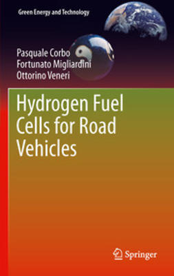 Corbo, Pasquale - Hydrogen Fuel Cells for Road Vehicles, ebook