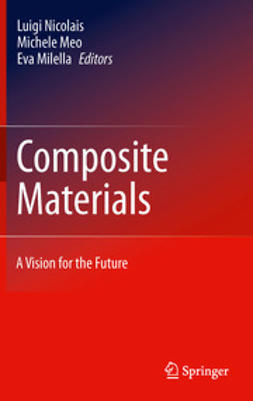 Nicolais, Luigi - Composite Materials, ebook