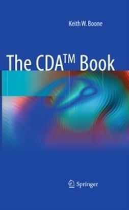 Boone, Keith W. - The CDA TM book, ebook