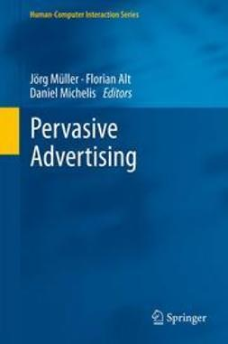 Müller, Jörg - Pervasive Advertising, ebook