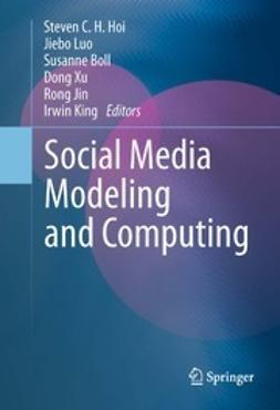Hoi, Steven C.H. - Social Media Modeling and Computing, ebook