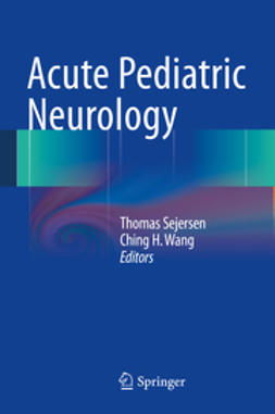 Sejersen, Thomas - Acute Pediatric Neurology, ebook