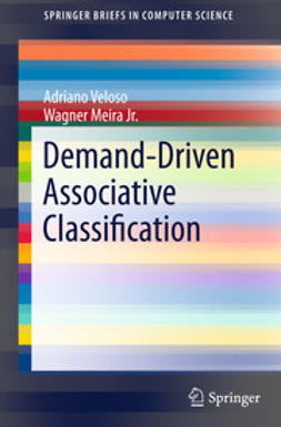 Veloso, Adriano - Demand-Driven Associative Classification, ebook