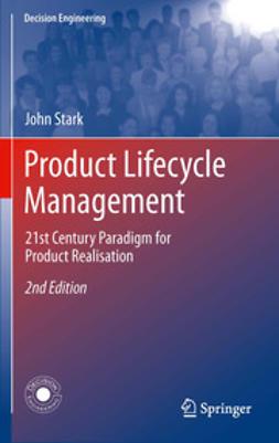 Stark, John - Product Lifecycle Management, e-kirja