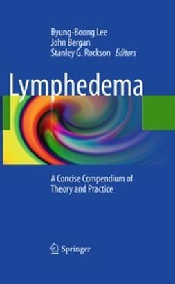 Lee, Byung-Boong - Lymphedema, ebook