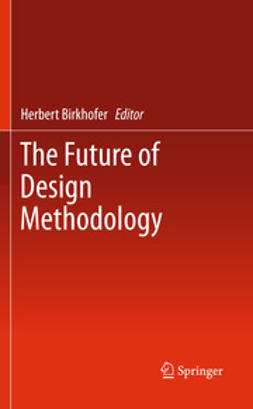 Birkhofer, Herbert - The Future of Design Methodology, ebook