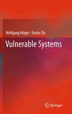 Kröger, Wolfgang - Vulnerable Systems, ebook
