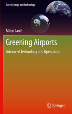 Janić, Milan - Greening Airports, ebook