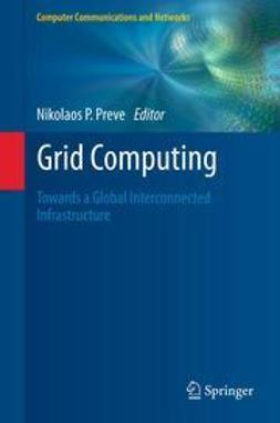 Preve, Nikolaos P. - Grid Computing, ebook