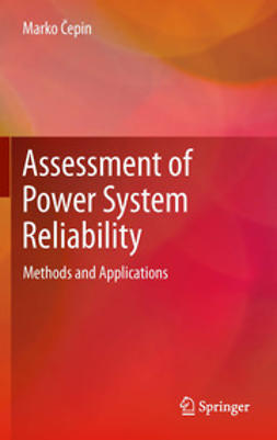 Čepin, Marko - Assessment of Power System Reliability, ebook