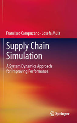 Campuzano, Francisco - Supply Chain Simulation, ebook