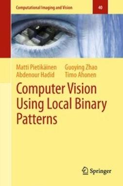 Pietikäinen, Matti - Computer Vision Using Local Binary Patterns, ebook