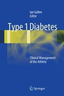 Gallen, Ian - Type 1 Diabetes, ebook