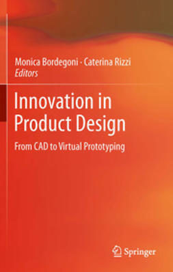Bordegoni, Monica - Innovation in Product Design, ebook