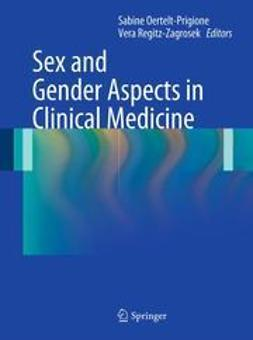 Oertelt-Prigione, Sabine - Sex and Gender Aspects in Clinical Medicine, ebook