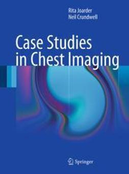Joarder, Rita - Case Studies in Chest Imaging, e-bok