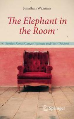 Waxman, Jonathan - The Elephant in the Room, ebook