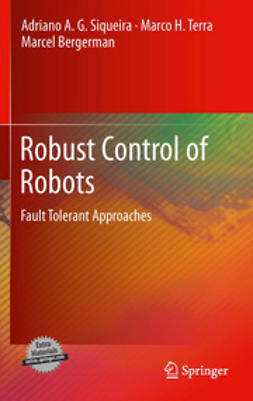 Bergerman, Marcel - Robust Control of Robots, ebook