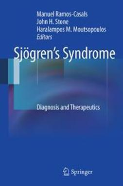 Ramos-Casals, Manuel - Sjögren's Syndrome, ebook