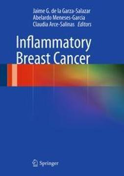 Garza-Salazar, Jaime G. de la - Inflammatory Breast Cancer, ebook