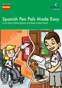 Sin - Spanish Pen Pals Made Easy KS3, ebook