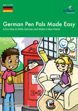 Sin - German Pen Pals Made Easy KS3, ebook