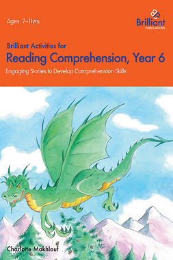 Makhlouf, Charlotte - Brilliant Activities for Reading Comprehension Year 6, ebook
