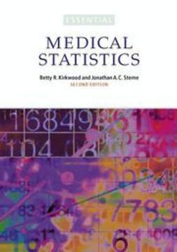 Kirkwood, Betty - Essential Medical Statistics, e-kirja
