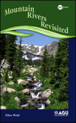 Wohl, Ellen E. - Mountain Rivers Revisited, ebook