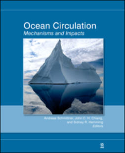 Schmittner, Andreas - Ocean Circulation: Mechanisms and Impacts -- Past and Future Changes of Meridional Overturning, ebook