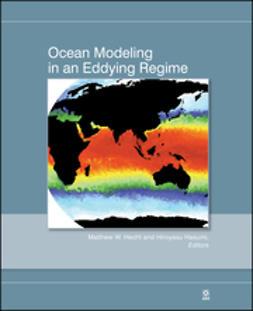 Hasumi, Hiroyasu - Ocean Modeling in an Eddying Regime, e-kirja