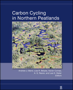 Baird, Andrew J. - Carbon Cycling in Northern Peatlands, e-bok