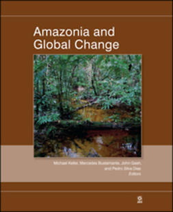 Bustamante, Mercedes - Amazonia and Global Change, ebook