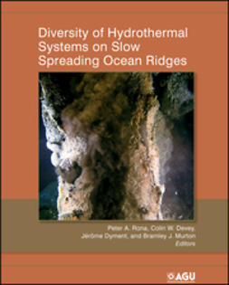 Rona, Peter A. - Diversity of Hydrothermal Systems on Slow Spreading Ocean Ridges, ebook