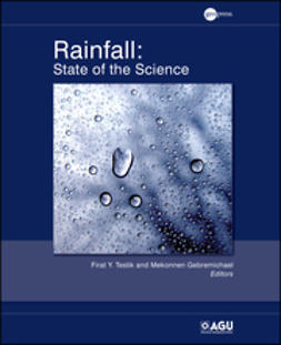Gebremichael, Mekonnen - Rainfall: State of the Science, ebook
