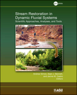 Bennett, Sean J. - Stream Restoration in Dynamic Fluvial Systems: Scientific Approaches, Analyses, and Tools, ebook