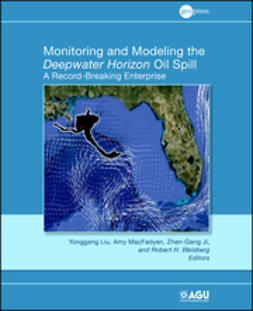 Liu, Yonggang - Monitoring and Modeling the Deepwater Horizon Oil Spill: A Record Breaking Enterprise, ebook