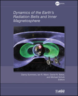 Summers, Danny - Dynamics of the Earth's Radiation Belts and Inner Magnetosphere, ebook
