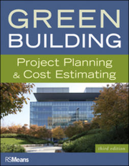UNKNOWN - Green Building: Project Planning and Cost Estimating, ebook