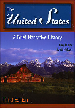 Hullar, Link - The United States: A Brief Narrative History, ebook