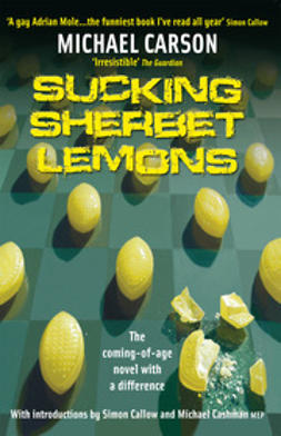 Carson, Michael - Sucking Sherbet Lemons, ebook