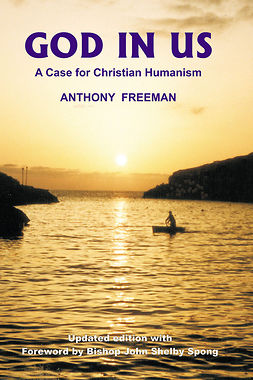 Freeman, Anthony - God in Us, ebook