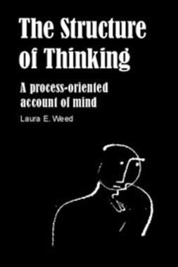 Wood, Laura E. - The Structure of Thinking, ebook
