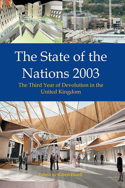 Hazell, Robert - The State of the Nations 2003, e-kirja