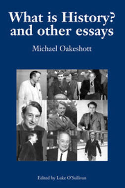 Oakeshott, Michael - What Is History?, ebook